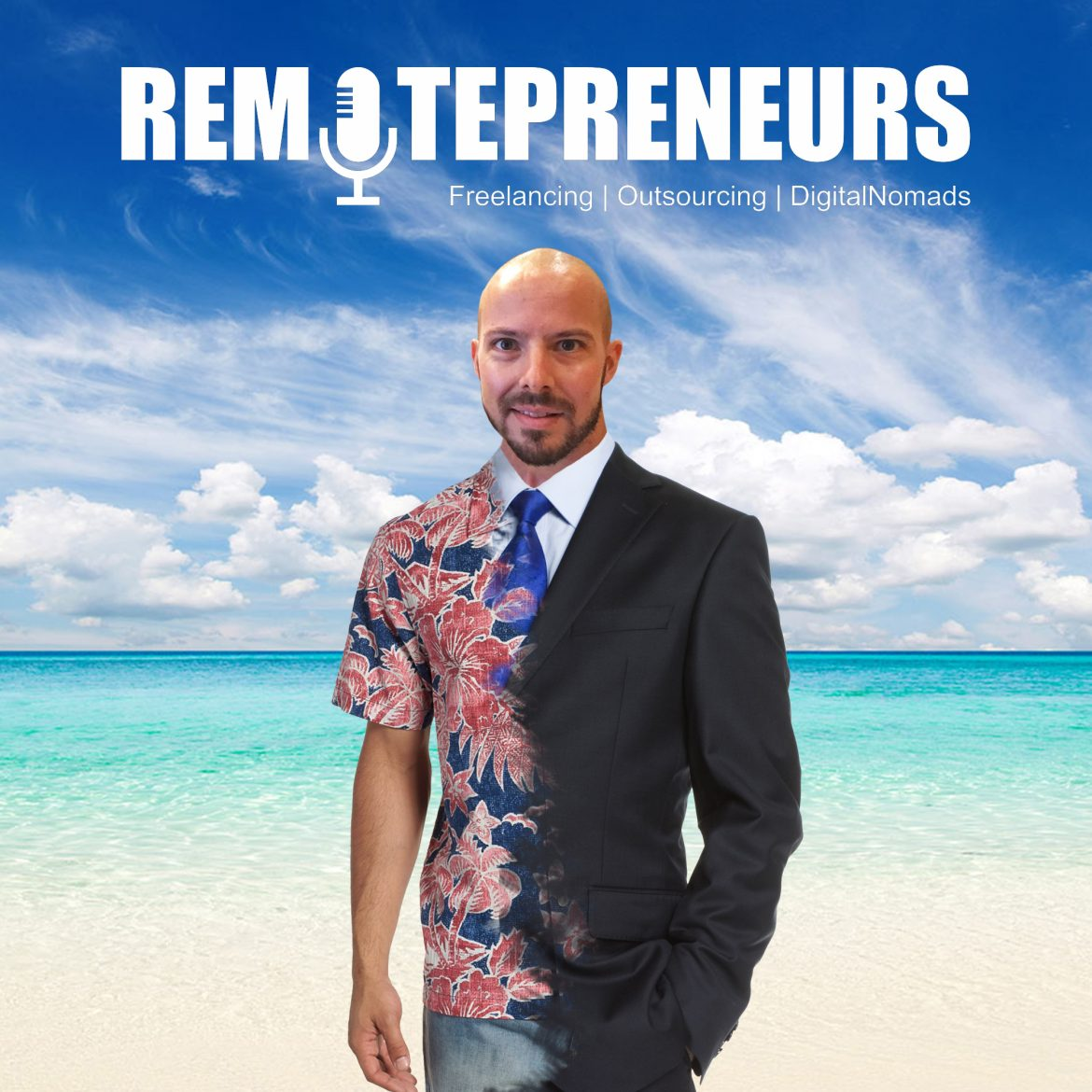 ep 5 - How to Pay 0% Taxes w E-Residency - Christoph Huebner